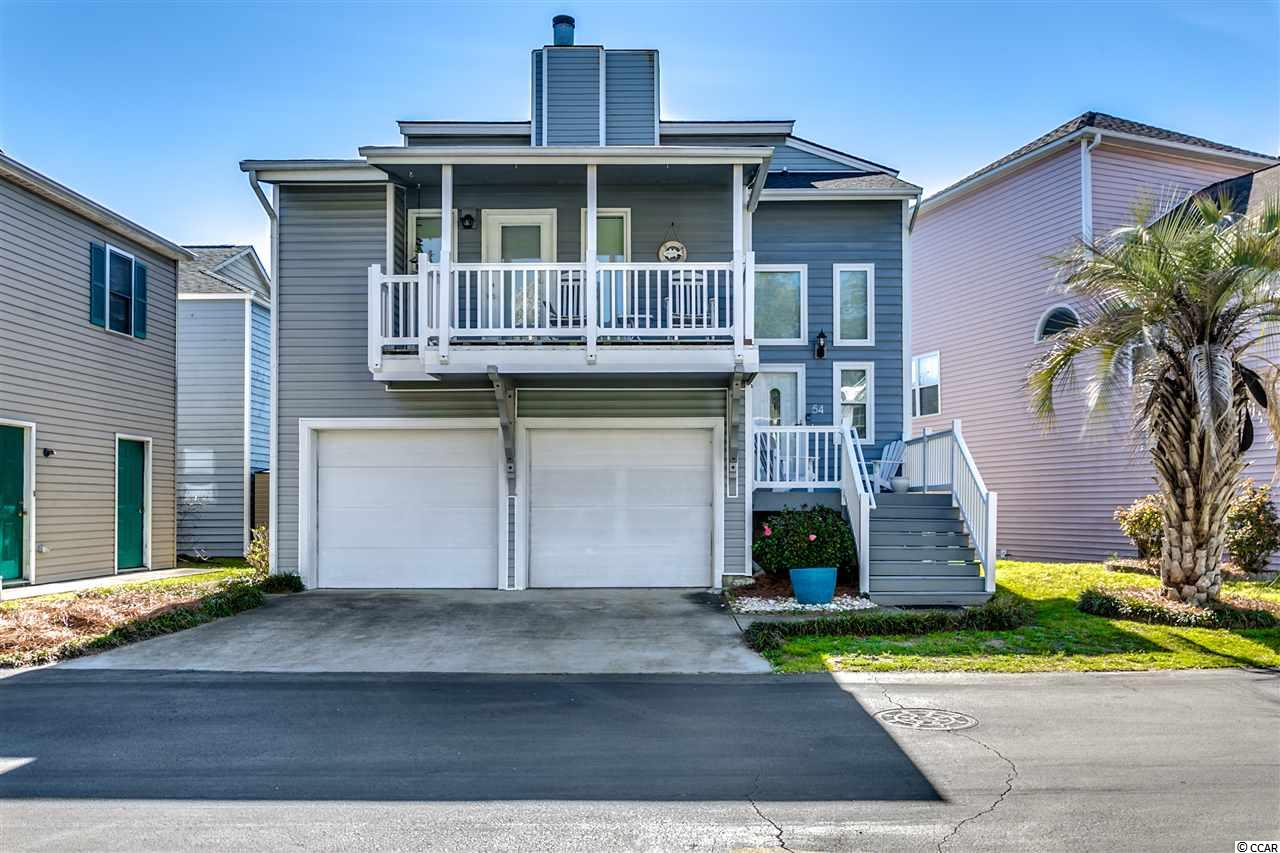Detached MLS:1806867   829 S 9th Ave. N North Myrtle Beach SC