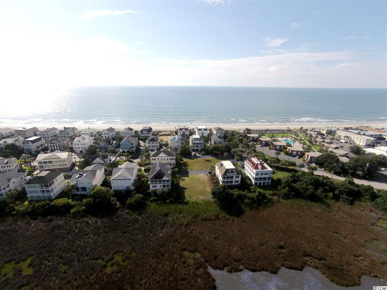 One of Pawleys Island Homes for Sale at Lot 43 Sea Oats Circle