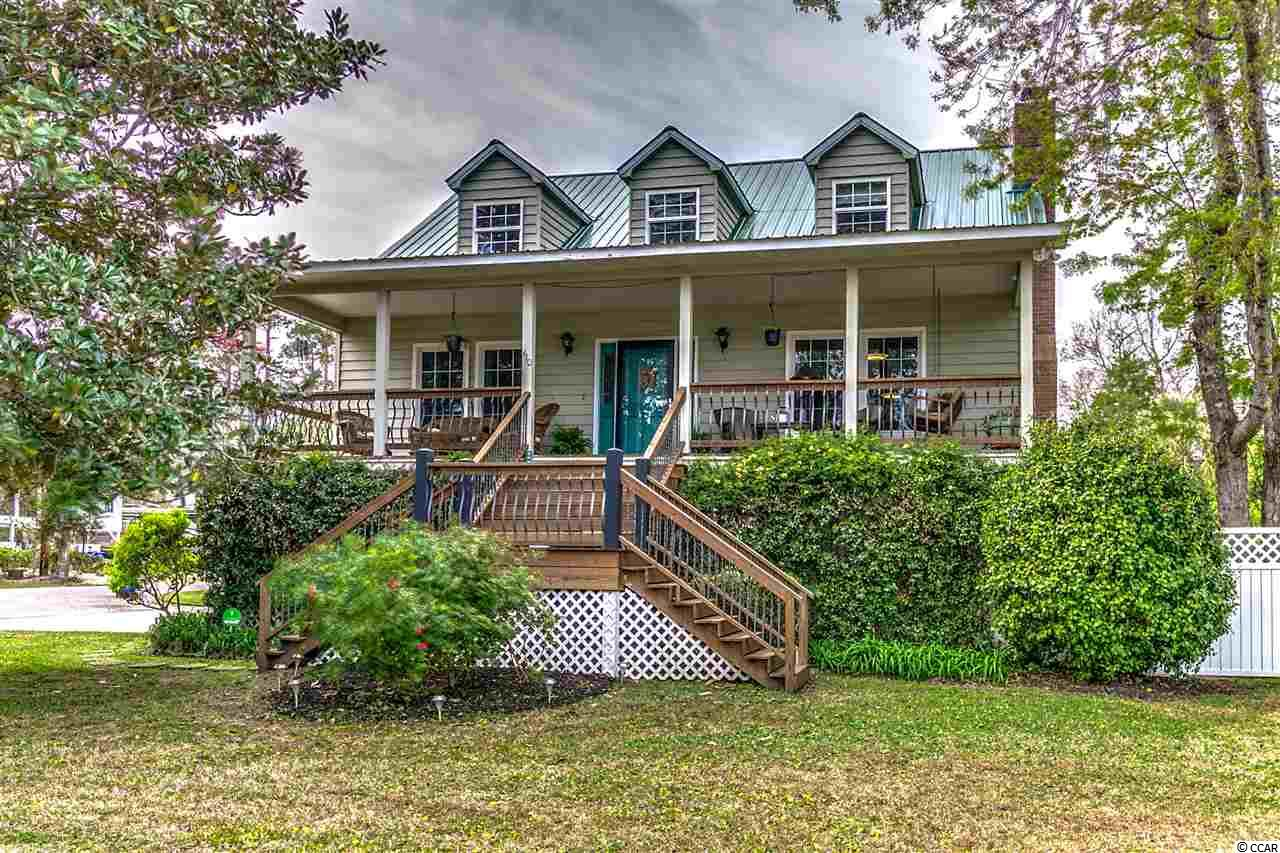 Detached MLS:1806883   410 S 8th Ave. Surfside Beach SC