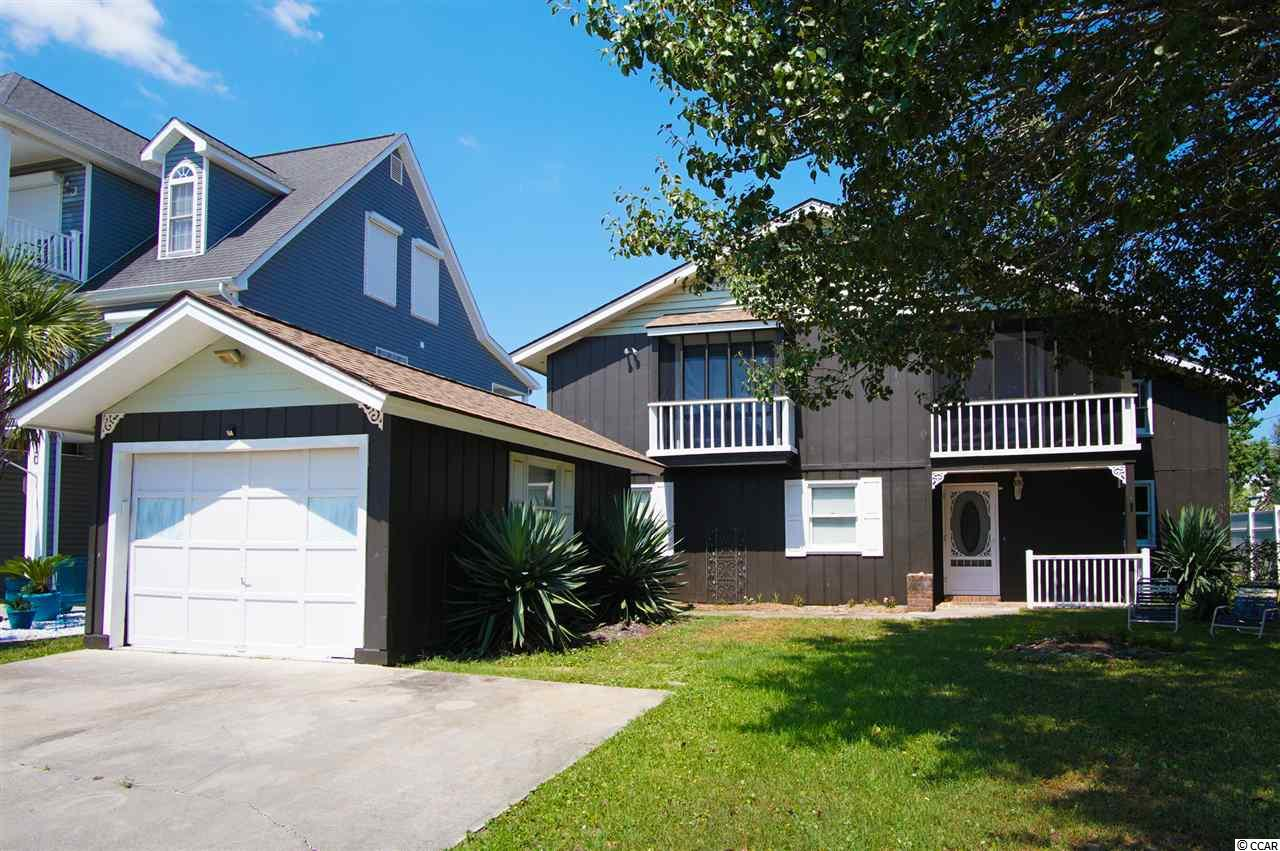 Detached MLS:1806896   608 25th Ave. S North Myrtle Beach SC