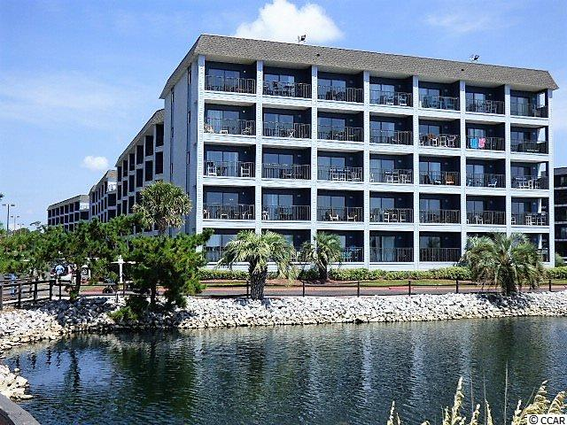 Condo MLS:1806906 MB RESORT II  5905 S Kings Highway Myrtle Beach SC
