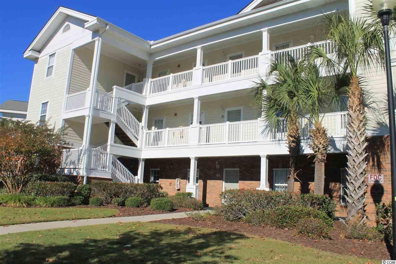 Condo MLS:1806922 RIVER XING BRFT  5825 Catalina Dr. North Myrtle Beach SC