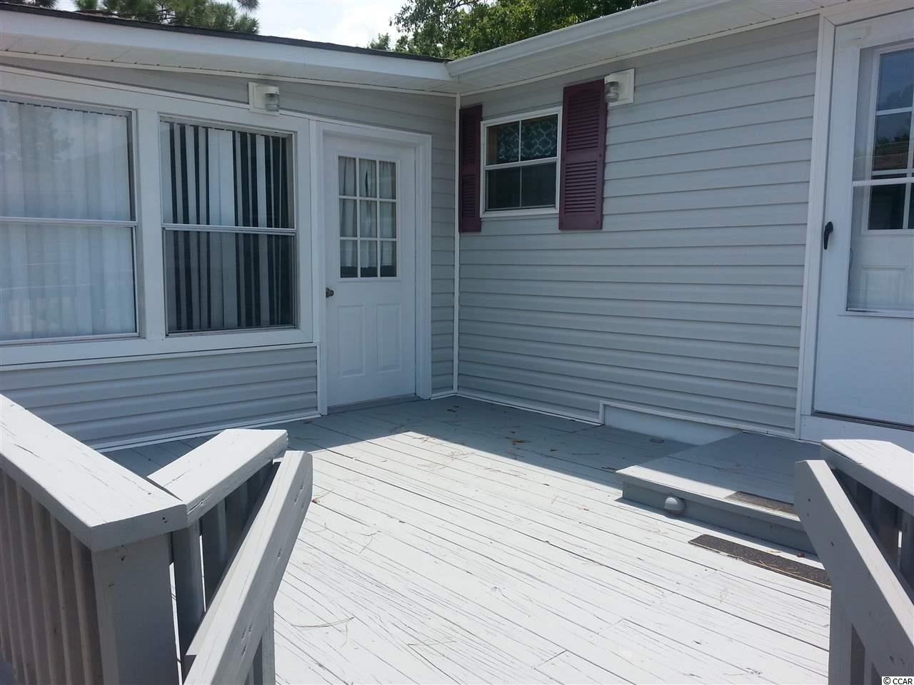 Oceanside Village house for sale in Surfside Beach, SC