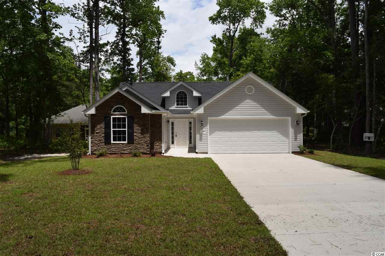 Detached MLS:1806957   3 Court 4 NW Drive Carolina Shores NC