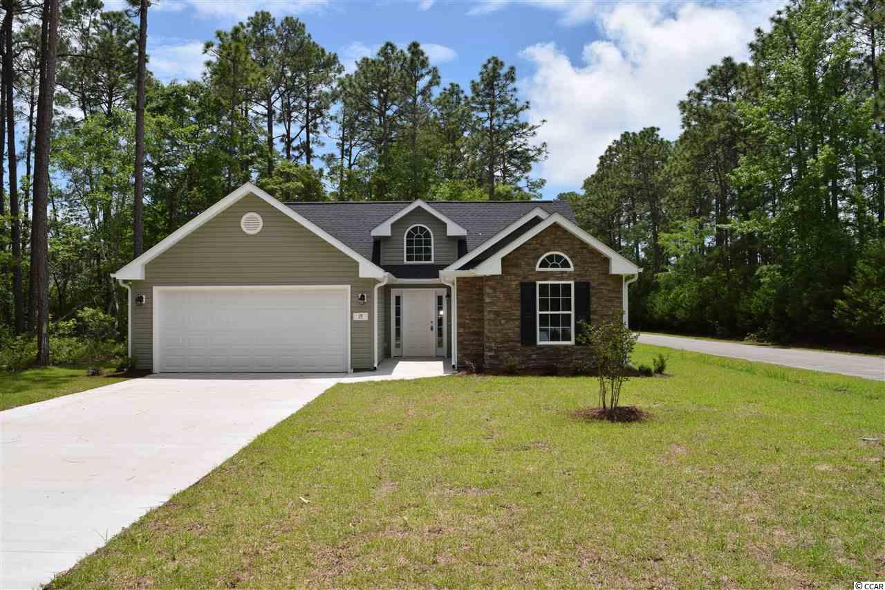 Detached MLS:1806961   15 Court 11 NW Drive Carolina Shores NC
