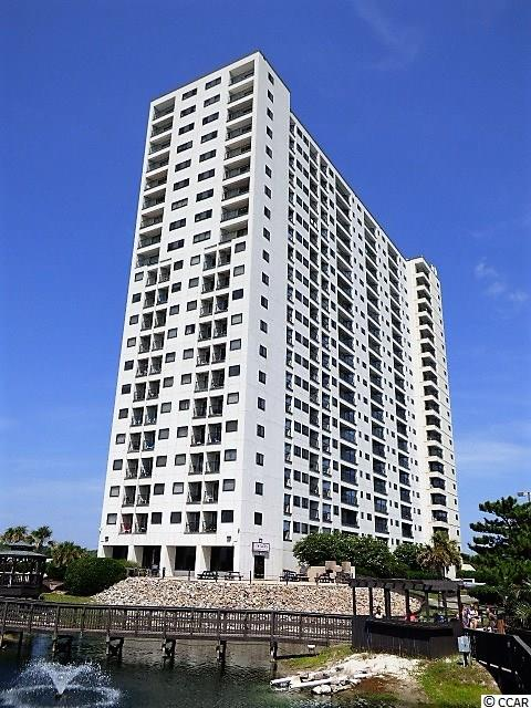 Condo MLS:1807010 MB RESORT RT  5905 S Kings Hwy. Myrtle Beach SC