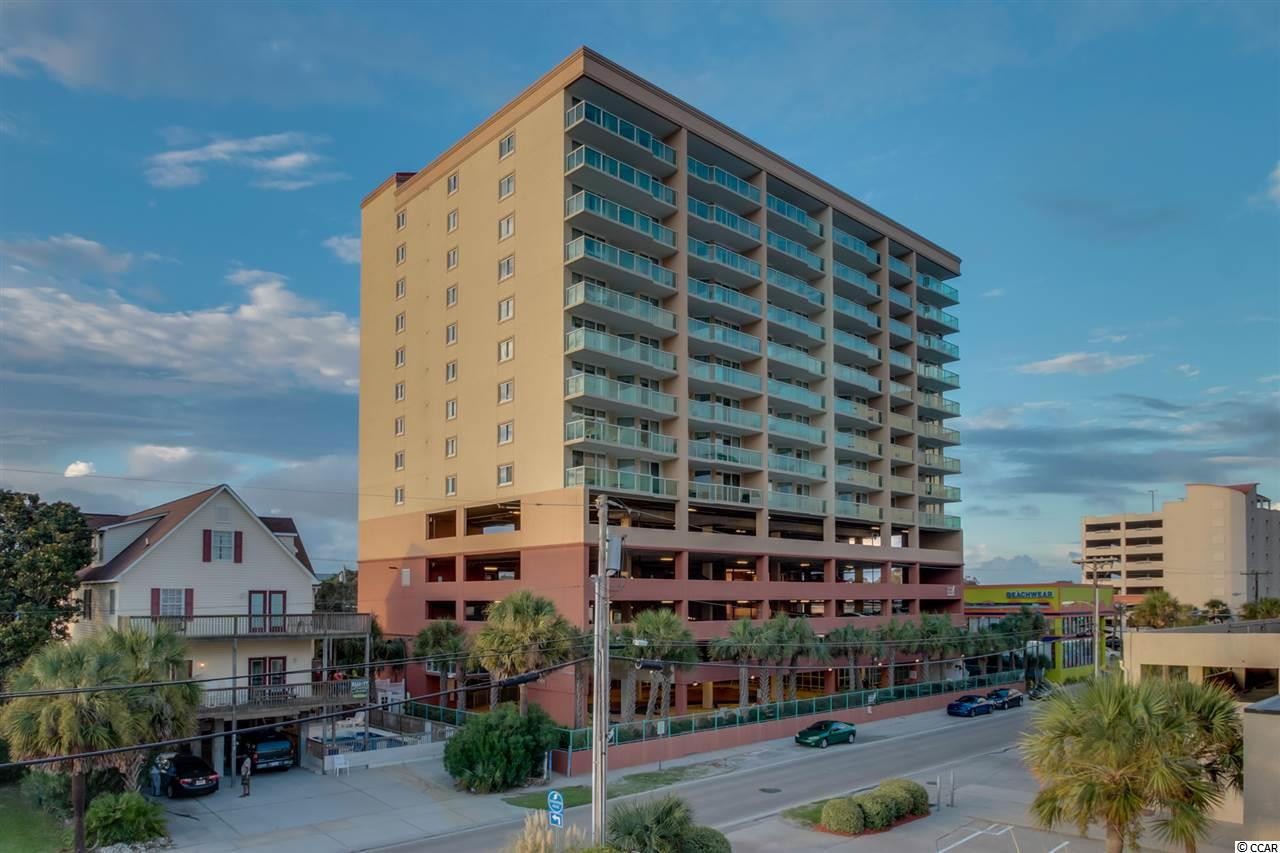 Condo MLS:1807018 Malibu Pointe Beach Club  1706 S Ocean Blvd. North Myrtle Beach SC