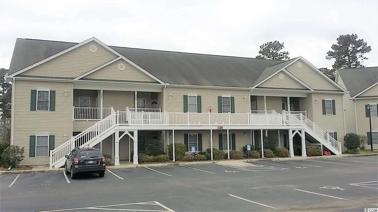 Condo MLS:1807029 Bay View Golf Villas  120 Lazy Willow Lane #102 Myrtle Beach SC