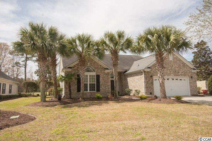 Detached MLS:1807030   2609 Marsh Glen Drive North Myrtle Beach SC