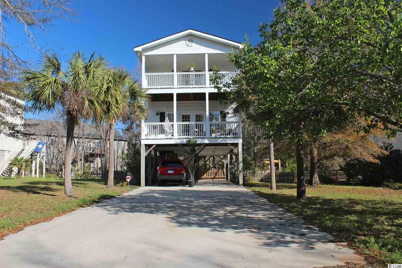 Detached MLS:1807037   83 Sea Level loop Pawleys Island SC