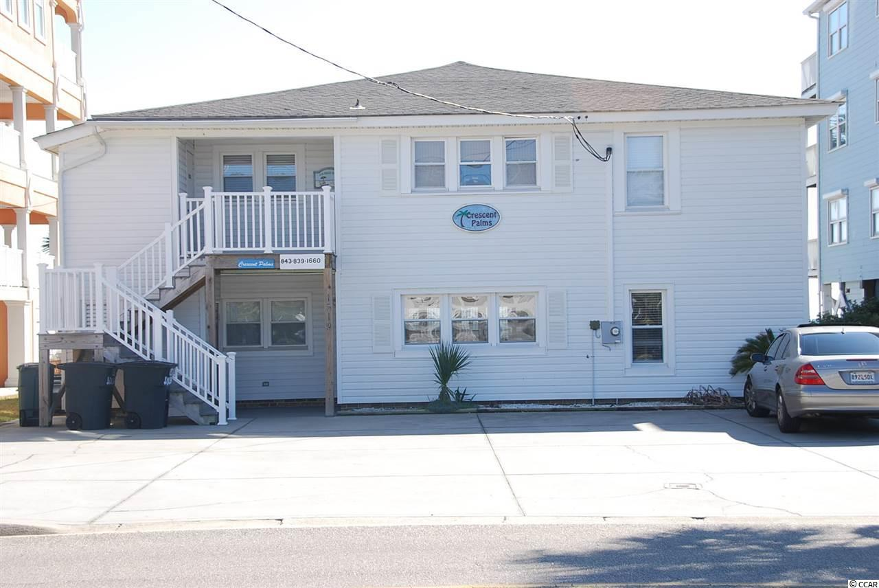 Detached MLS:1807066   1519 S Ocean Blvd. North Myrtle Beach SC