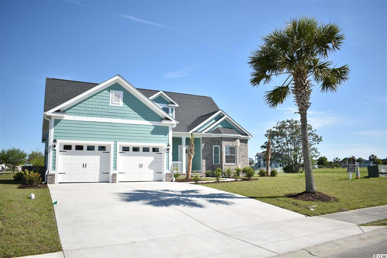 Detached MLS:1807090   139 W West Isle of Palms Ave. Myrtle Beach SC