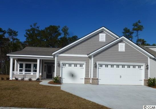 Detached MLS:1807102   2396 Goldfinch Myrtle Beach SC
