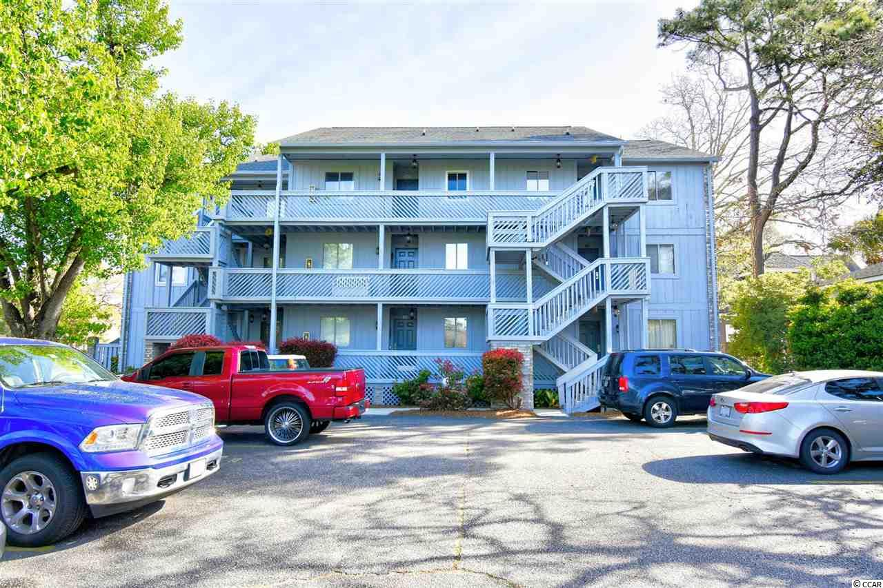 Condo MLS:1807113 Arbor, The  312 69th Ave. N Myrtle Beach SC