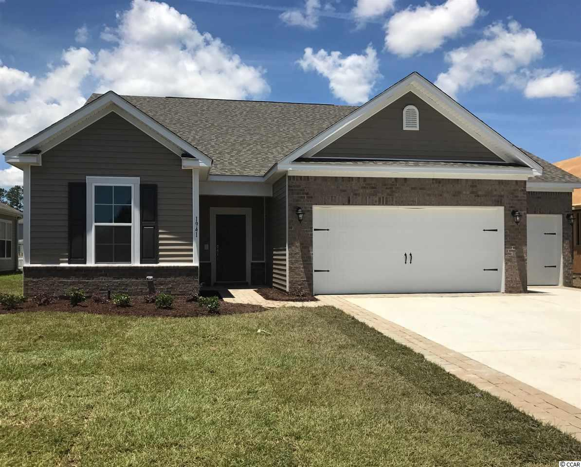 Detached MLS:1807127   TBD Copper Leaf Dr. Myrtle Beach SC