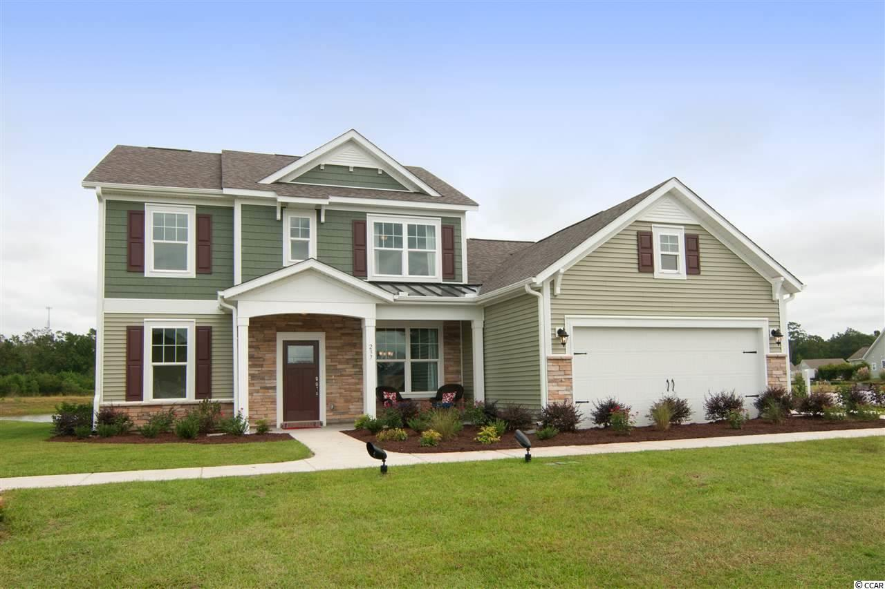Detached MLS:1807132   TBD Copper Leaf Dr. Myrtle Beach SC