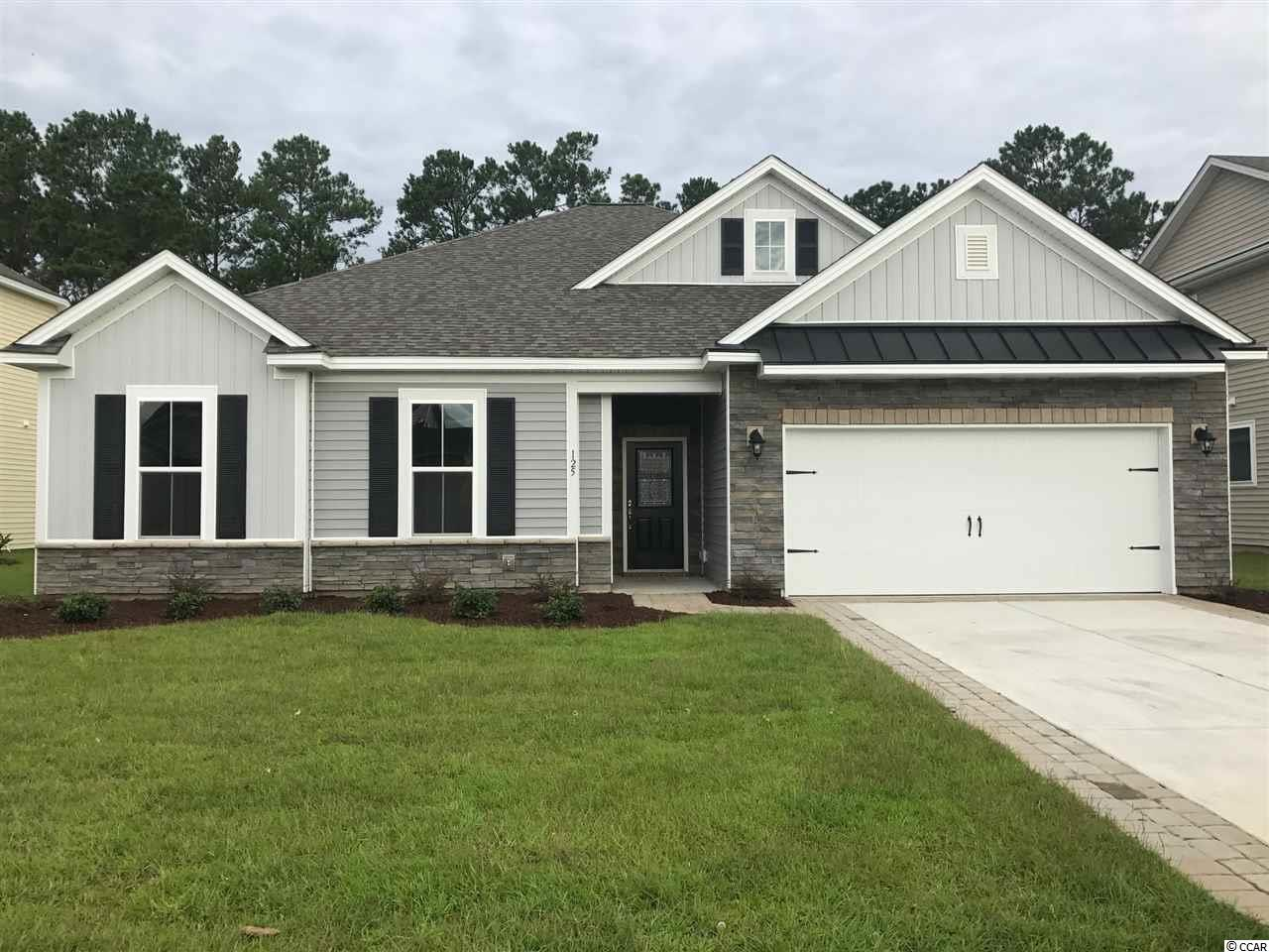 Detached MLS:1807136   TBD Terra Vista Dr. Myrtle Beach SC
