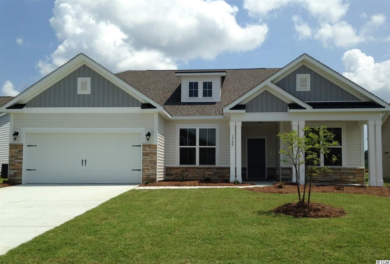 Detached MLS:1807137   TBD Terra Vista Dr. Myrtle Beach SC