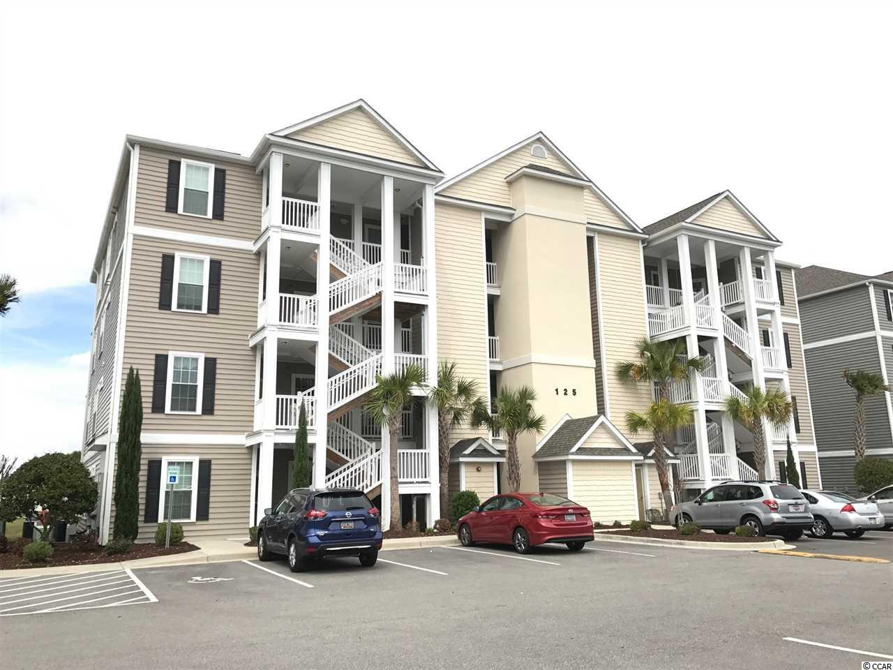 1807175 The Village at Queens Harbour condo for sale – Myrtle Beach Real Estate