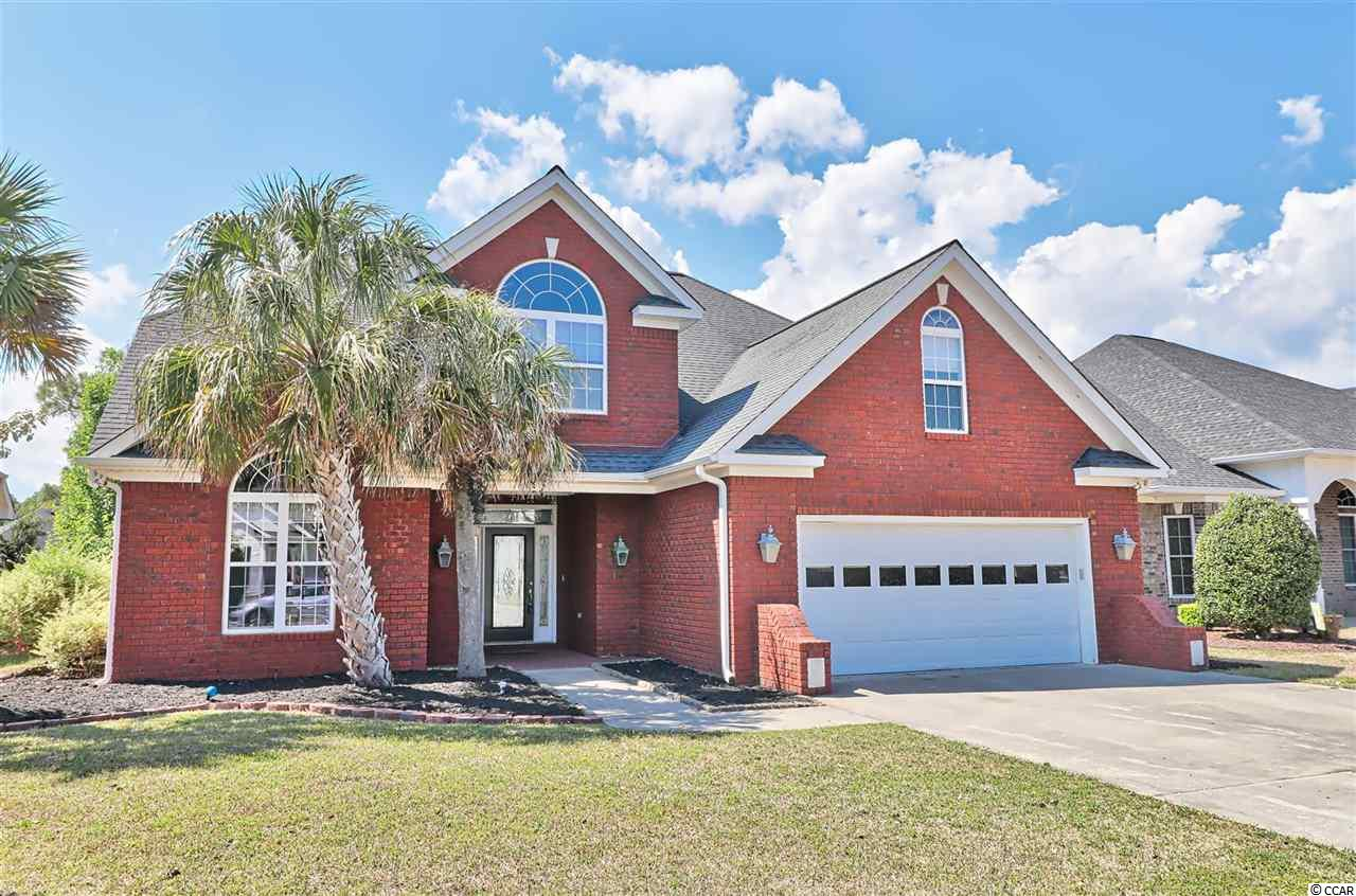 Detached MLS:1807230   4730 Harvest Dr. Myrtle Beach SC