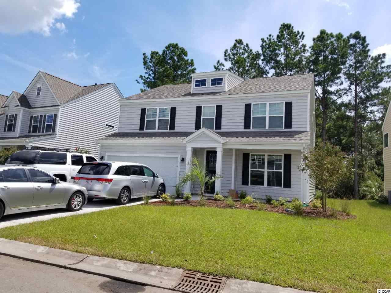 Detached MLS:1807238   2812 Scarecrow Way Myrtle Beach SC