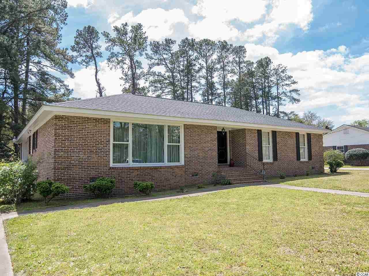 Detached MLS:1807246   1007  & 1001 Cuttino St. Georgetown SC