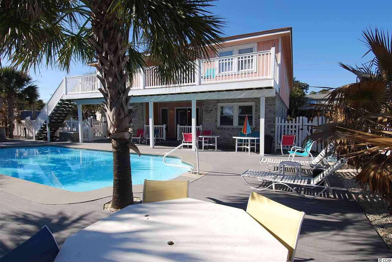 Detached MLS:1807285   2208 S Ocean Blvd. North Myrtle Beach SC