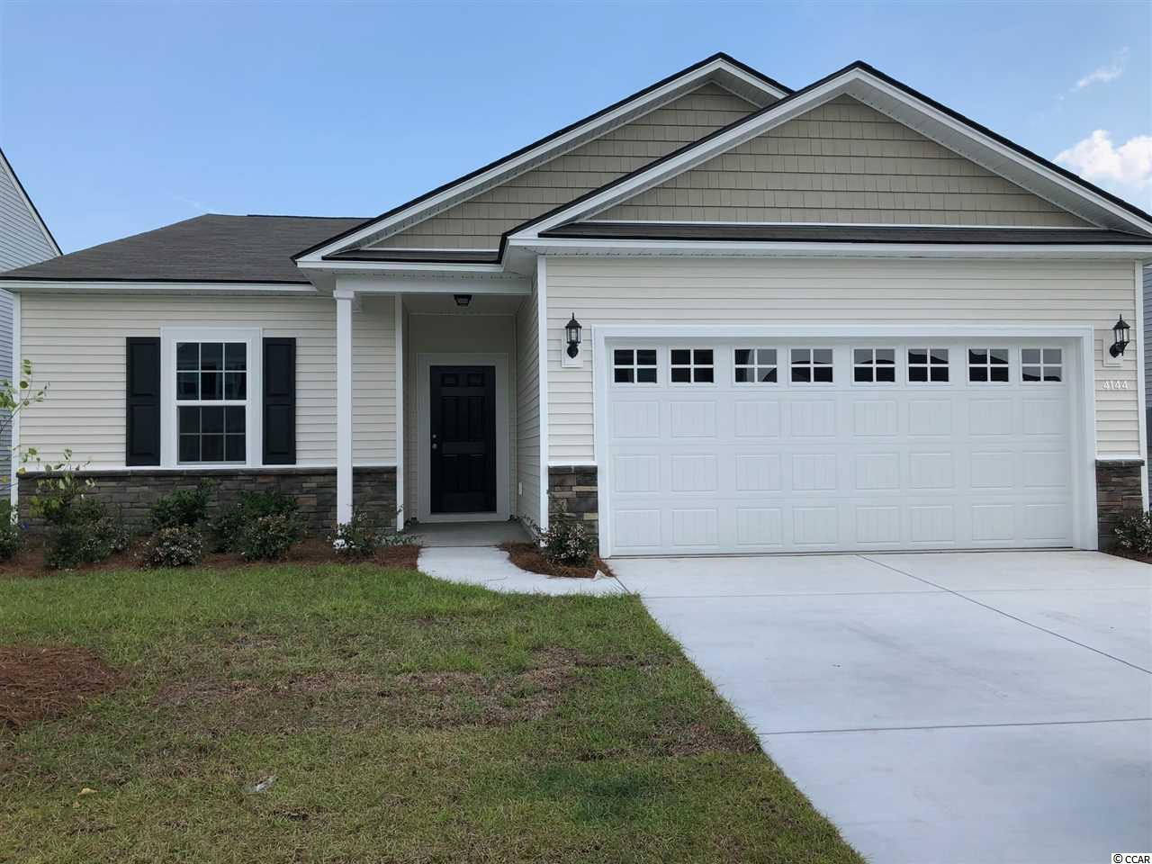 Detached MLS:1807319   4144 Alvina Way Myrtle Beach SC