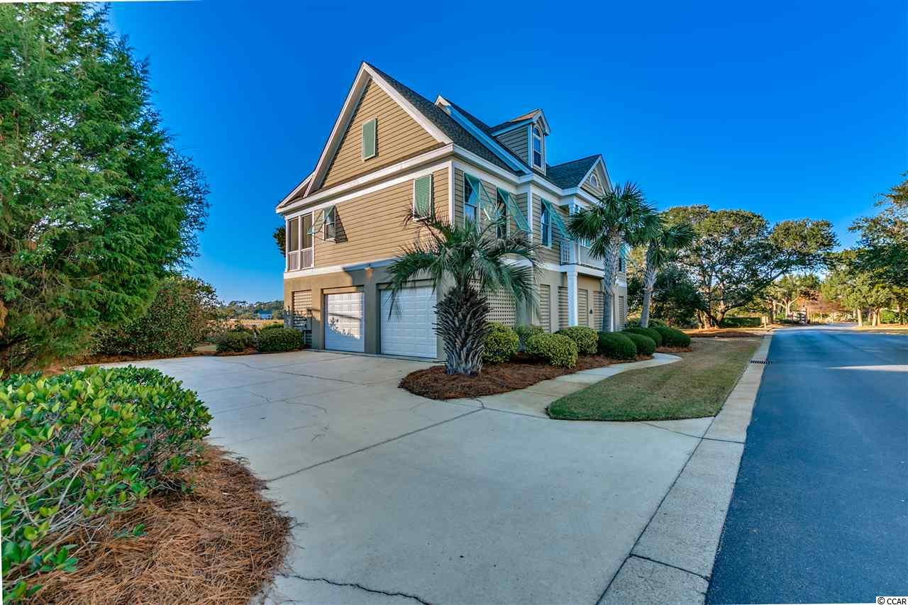 Detached MLS:1807352   476 S Dunes Dr Litchfield SC