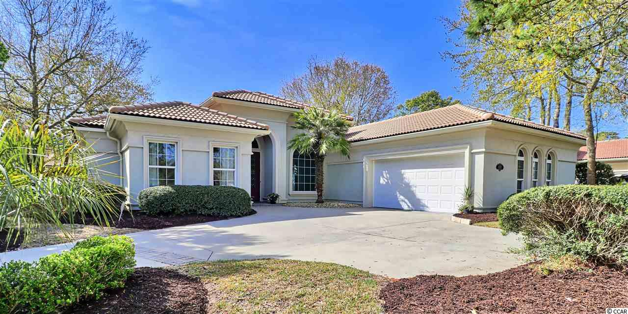 Detached MLS:1807481   691 Esperia Lane Myrtle Beach SC