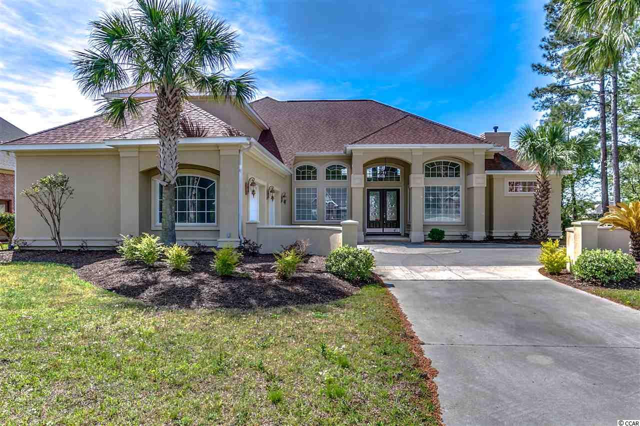 Detached MLS:1807483   701 Oxbow Dr. Myrtle Beach SC