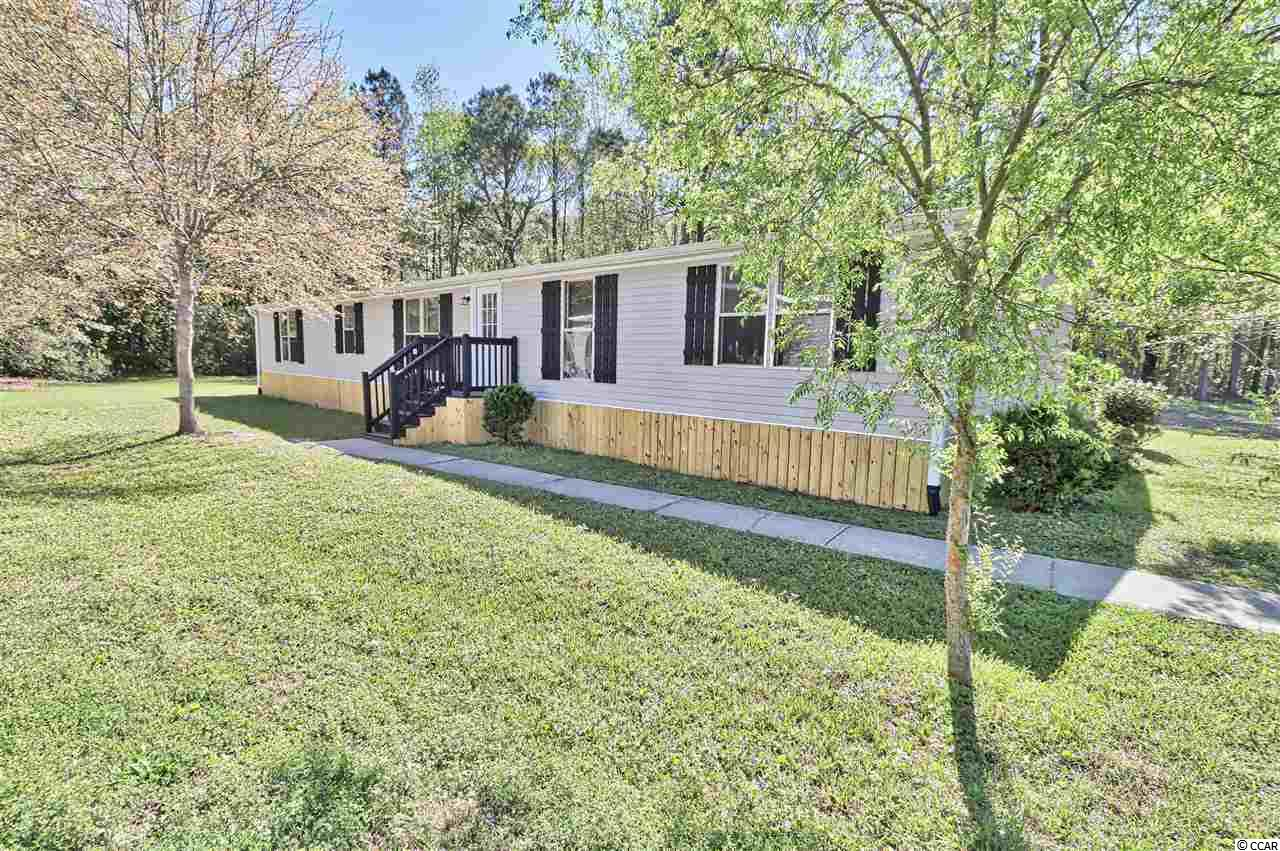 Manufactured with Land MLS:1807491   40 Majors Court Pawleys Island SC