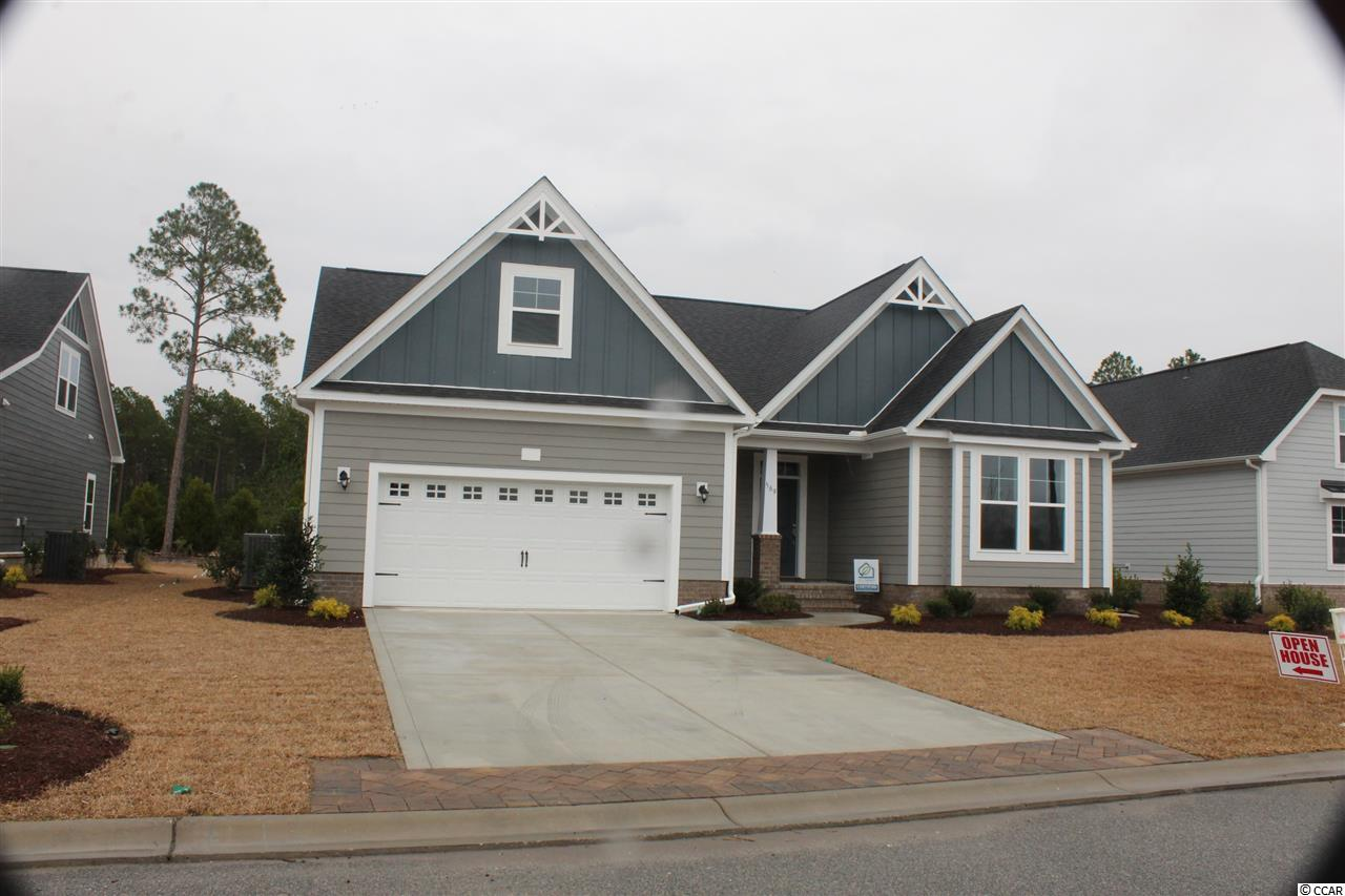 Detached MLS:1807502   565 Indigo Bay Circle Myrtle Beach SC