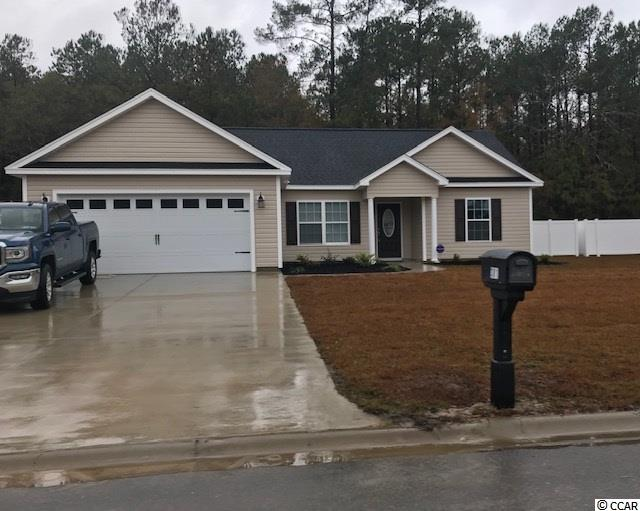 Detached MLS:1807506   301 MacArthur Dr. Conway SC
