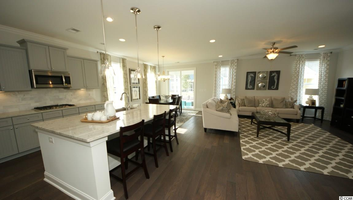 View this 4 bedroom house for sale at  West Lake at Montrose - Market C in Myrtle Beach, SC