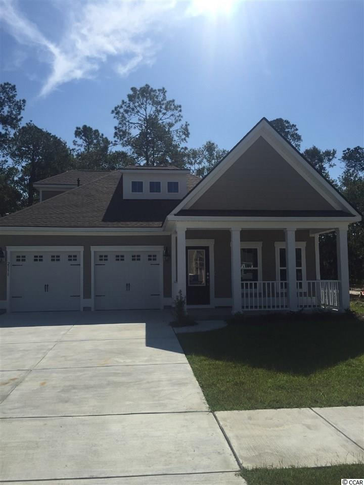 Detached MLS:1807531   2356 Goldfinch Drive Myrtle Beach SC