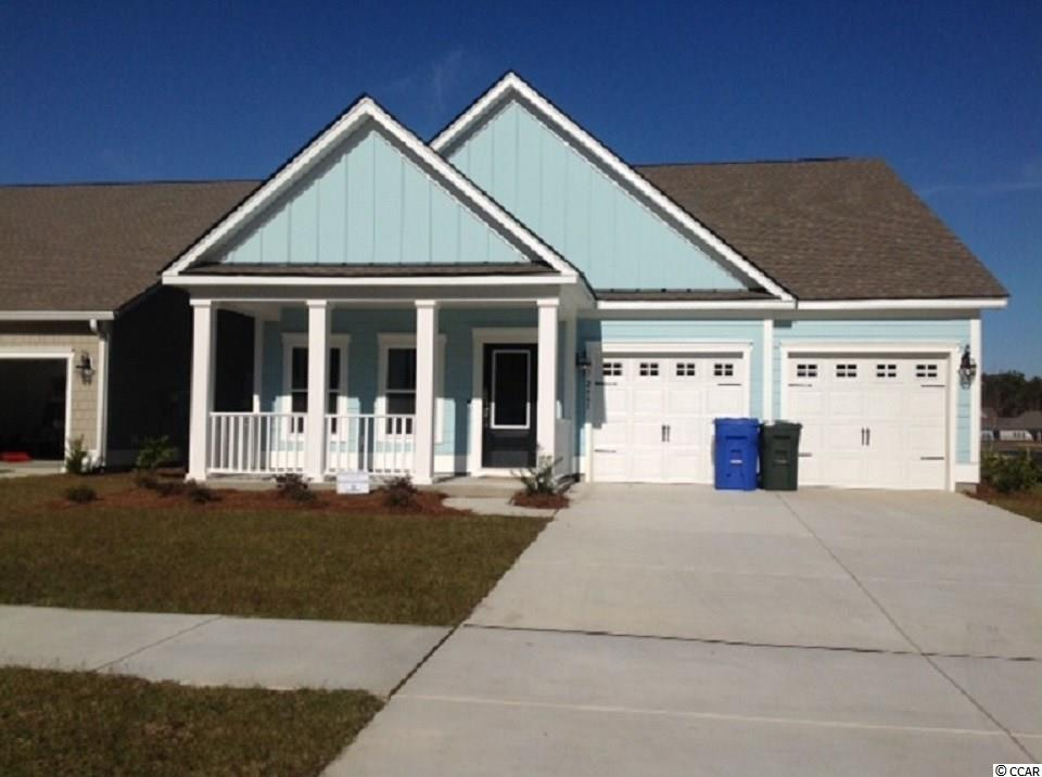 Detached MLS:1807566   2661 Goldfrinch Dr Myrtle Beach SC