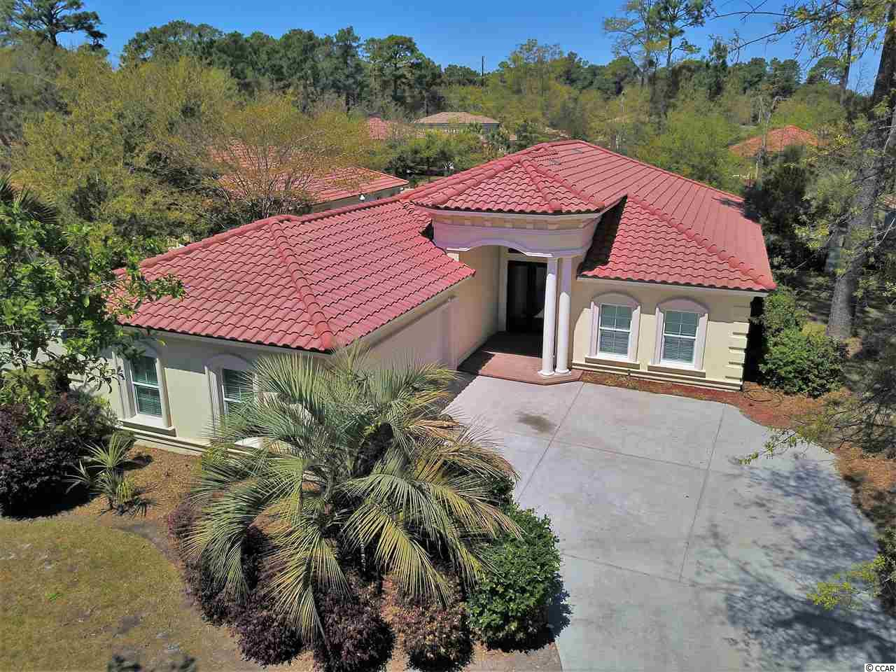 Detached MLS:1807594   7545 Veneto Ct. Myrtle Beach SC