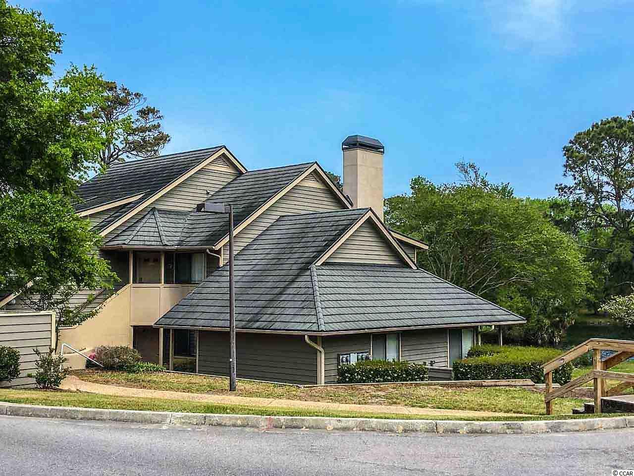 Condo MLS:1807598 Kingston Plantation - Richmond P  171 St. Clears Way Myrtle Beach SC