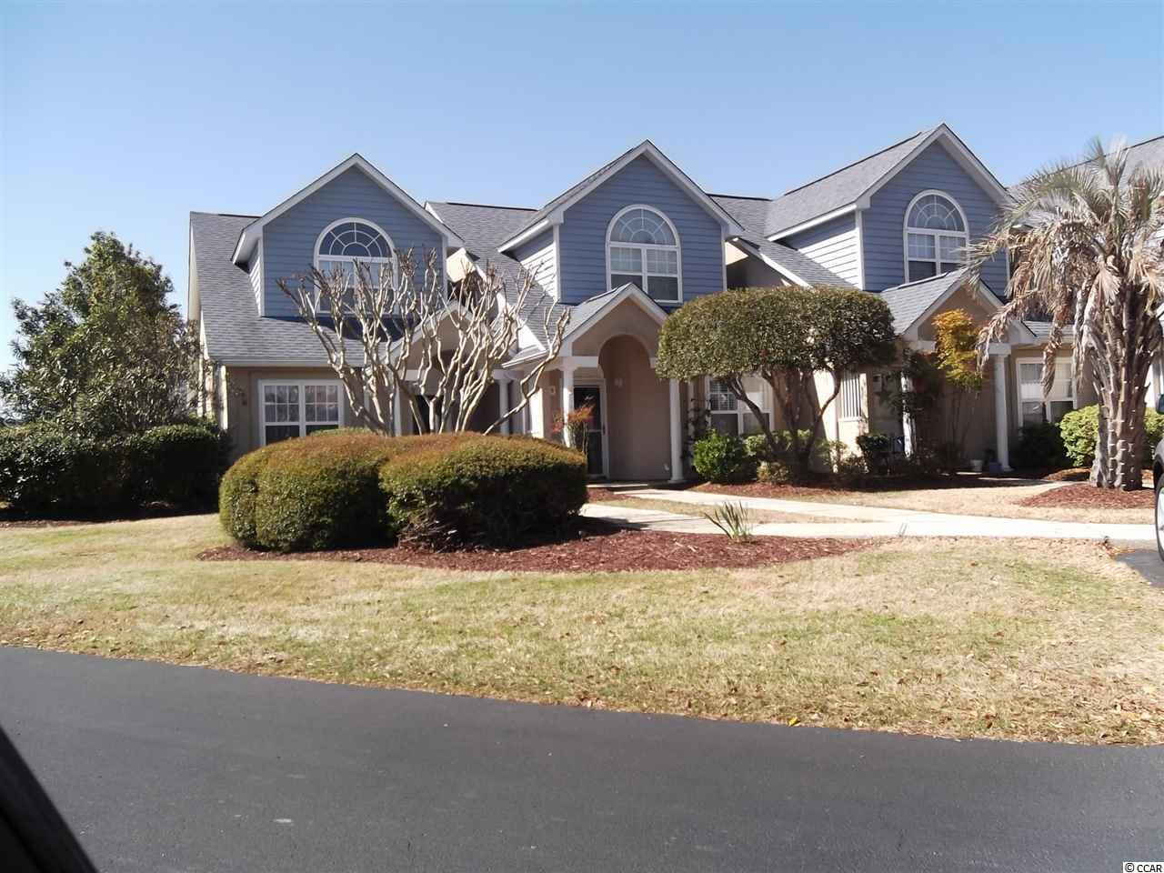 Condo MLS:1807606 Lightkeepers Village  4758 --23-B Lightkeepers Way Little River SC