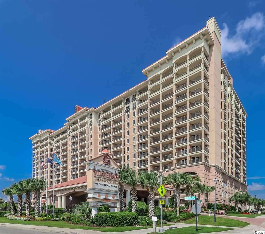 Condo MLS:1807612 Tilghman Beach & Golf Resort - N  1819 N Ocean Blvd #1205 North Myrtle Beach SC
