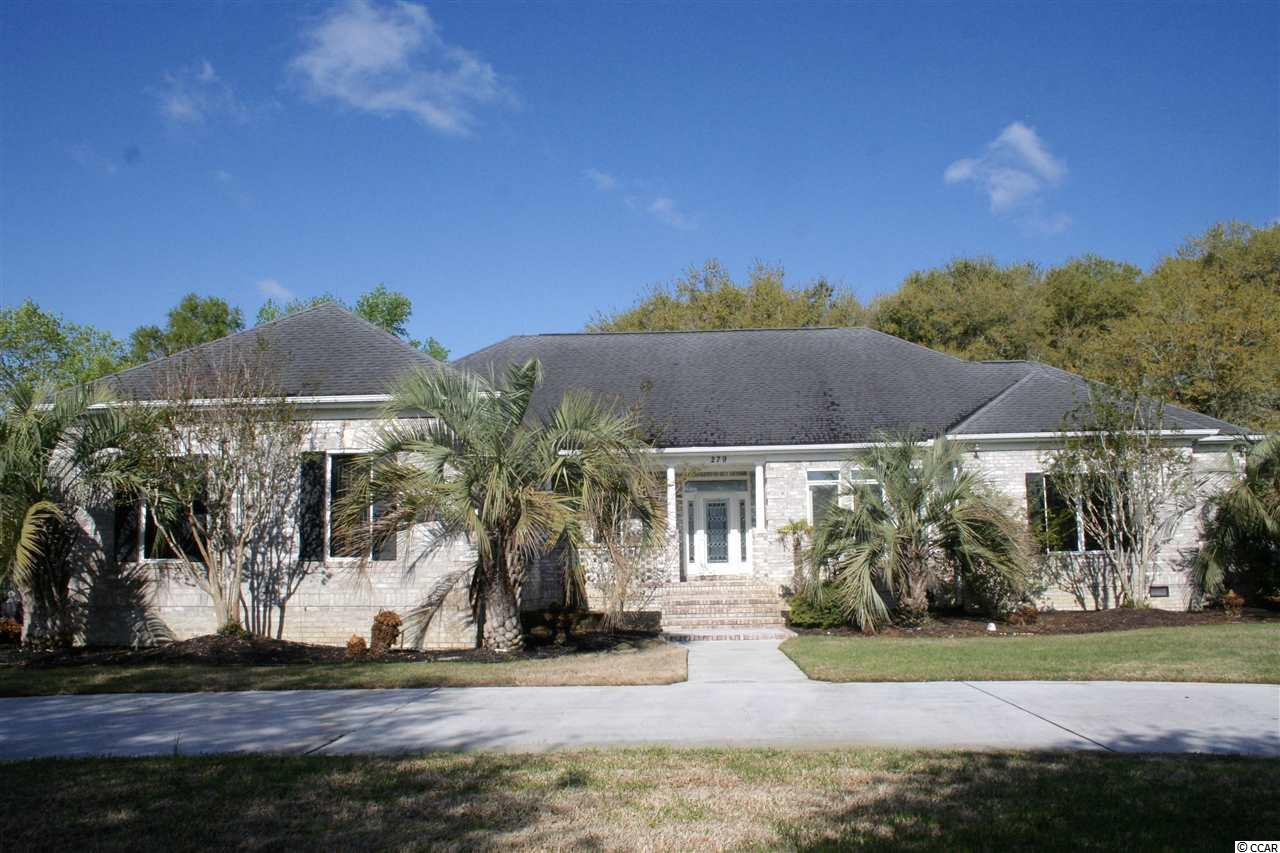 Contact your Realtor for this 3 bedroom house for sale at  Willbrook Plantation