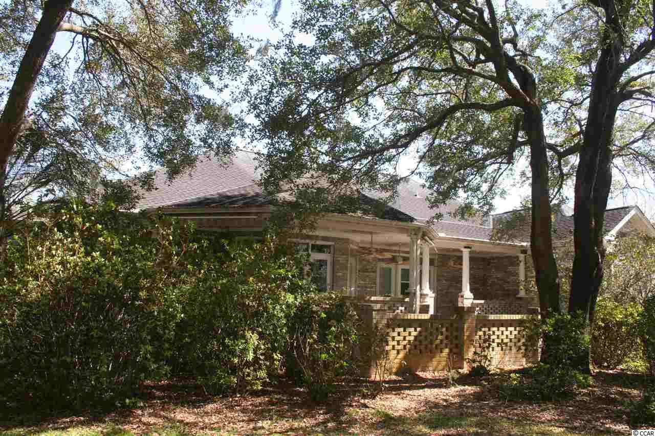 3 bedroom  Willbrook Plantation house for sale
