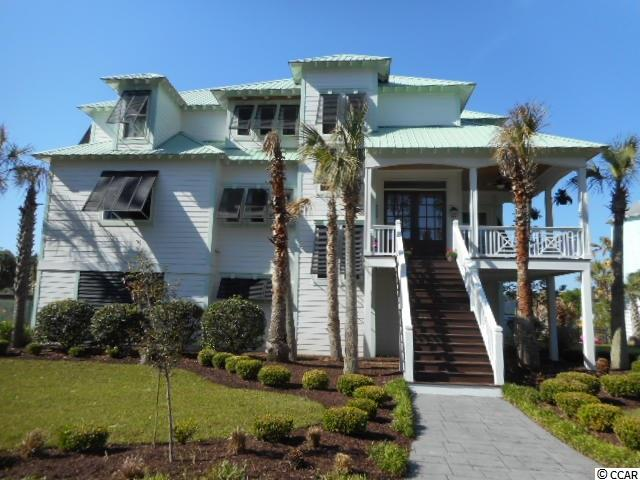 Detached MLS:1807647   47 Isle of Palms Dr. Murrells Inlet SC