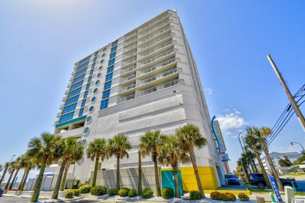 Condo MLS:1807650 Seaside Inn Resort - Crescent Be  2301 S Ocean Blvd. North Myrtle Beach SC
