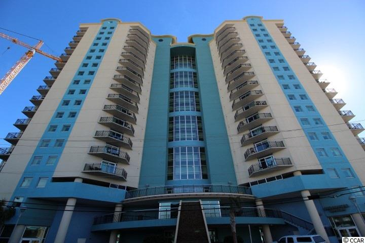 Condo MLS:1807659 Bay View Resort  504 N Ocean Blvd. Myrtle Beach SC