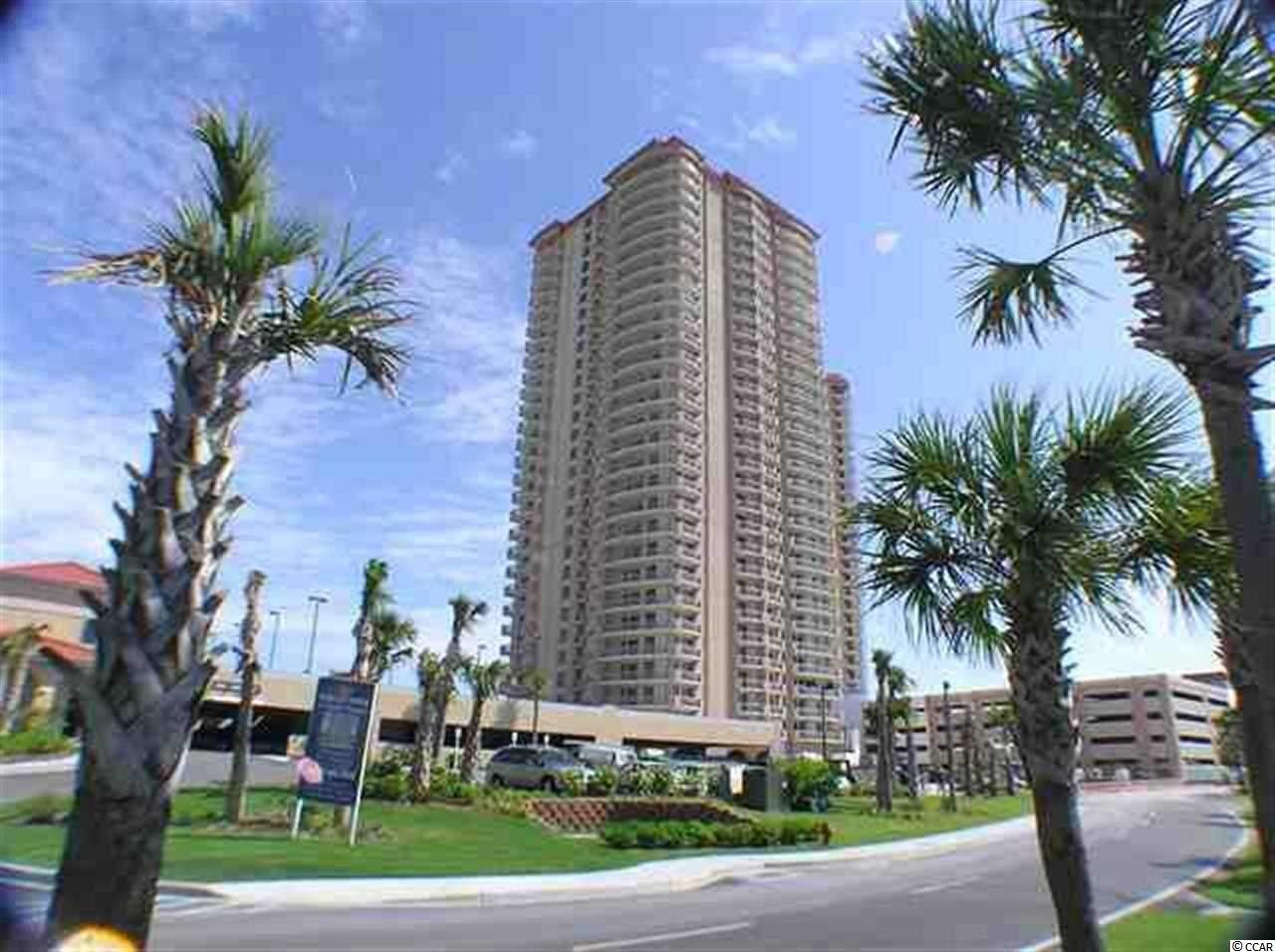 Condo MLS:1807682 Kingston Plantation - Margate To  8500 Margate Circle Myrtle Beach SC