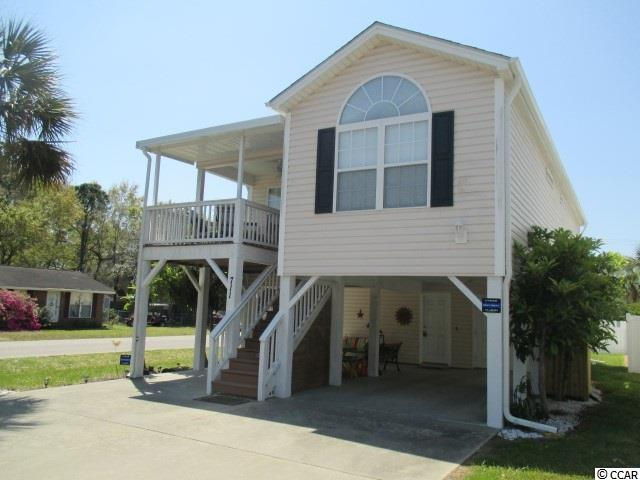 Detached MLS:1807683   711 16th Ave South Surfside Beach SC
