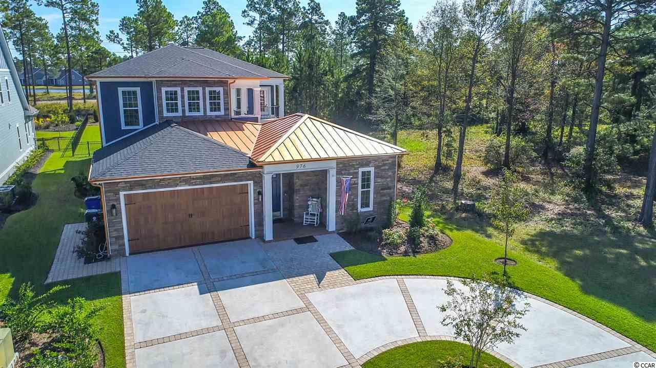 Detached MLS:1807695   976 Fiddlehead Way Myrtle Beach SC