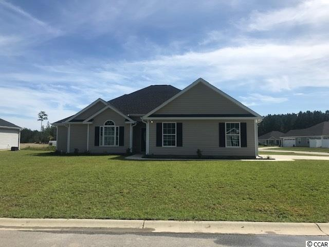 Detached MLS:1807704   260 MacArthur Dr. Conway SC